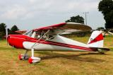 James Halligan's Cessna 120