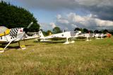 The RV8s Aerobatic Team