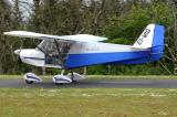 Mark Brereton & the Skyranger