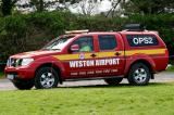 Ops 2 on loan from Dublin-Weston Airport