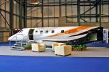 Phenom 300 Mock Up