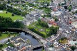 Paddy Kilduff photo of Kilkenny City