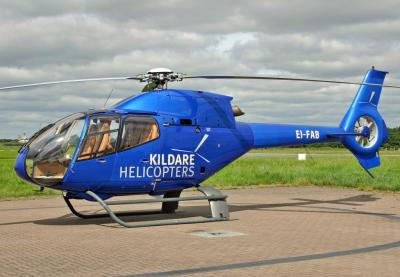 Kildare Helicopters EC.120