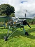 Slepcev 3/4 Scale Replica Fischler Storch