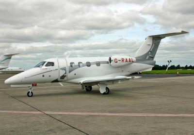 FlairJet Phenom 100